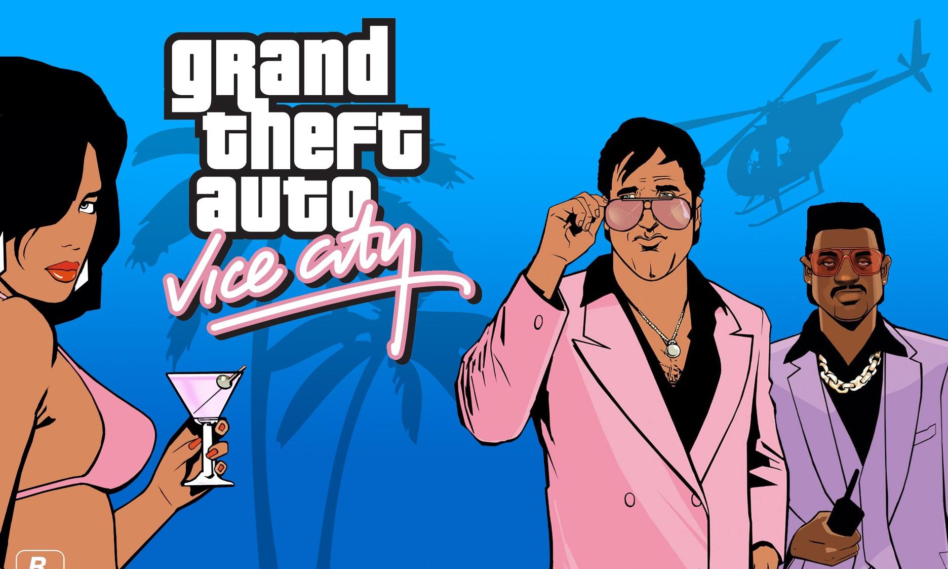 Gta vice city xxx game exposed scene