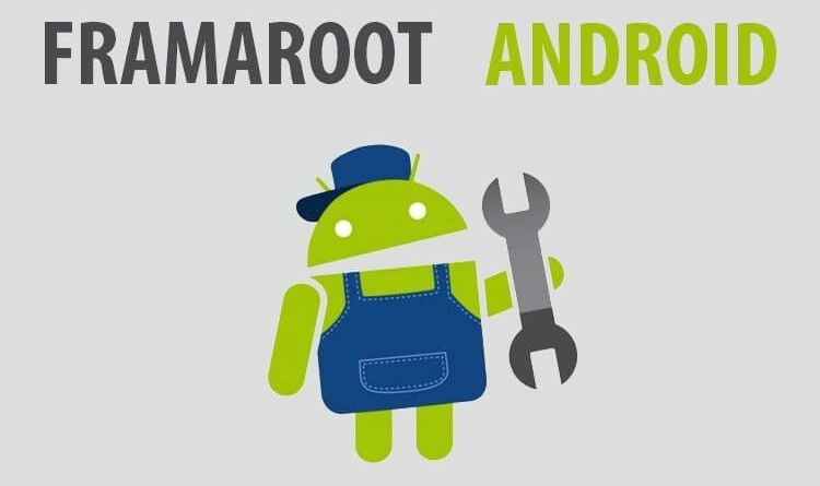 как Скачать Framaroot на Андроид 4.4 2