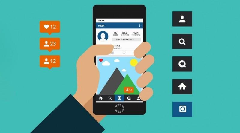 Instagram внедряет онлайн-видеотрансляции