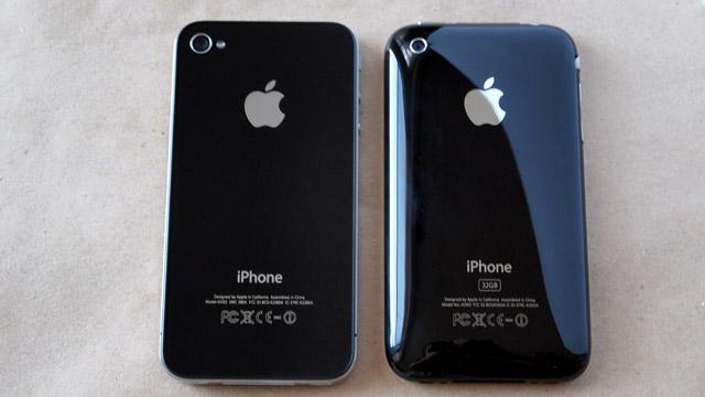 Проблемы со звуком в старых iPhone 4