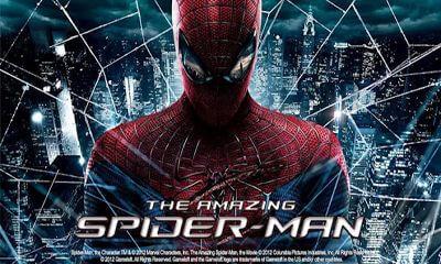 Скачать The Amazing Spider Man 2 на Андроид бесплатно