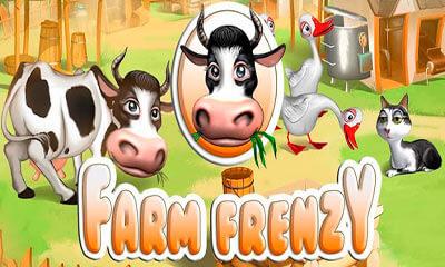 Весёлая Ферма Farm Franzy на Android скачать бесплатно
