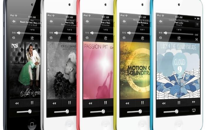 Как сделать рингтон для iPhone из любого трека