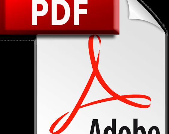 Adobe Acrobat Reader скачать бесплатно для файлов в формате PDF
