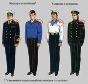погоны и воинское звание в России скачать бесплатно