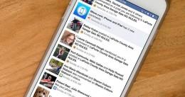 Как избавиться от постоянных уведомлений от Facebook на Android (6.0+)