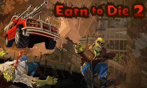 Скачать игру Дави Зомби на машине 2 на Андроид бесплатно