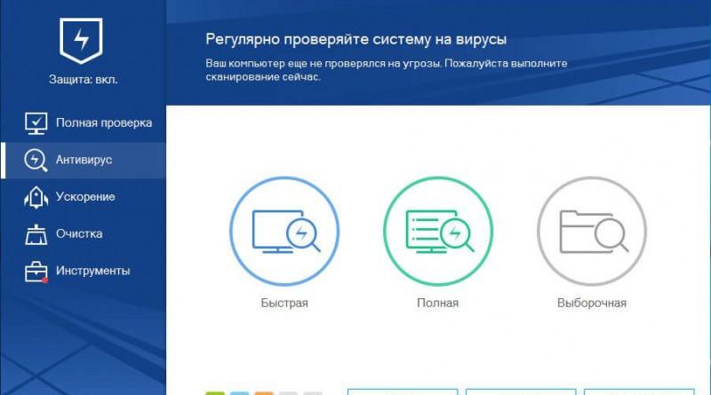 Бесплатный антивирус 360 Total Security скачать на русском языке Андроид