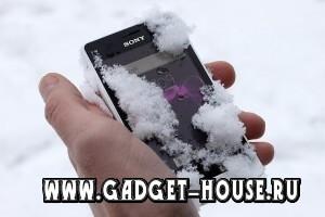 Топ полезных советов как уберечь смартфон зимой