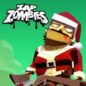 Скачать Zap zombies Bullet clicker Стреляй в зомби Пулевой кликер