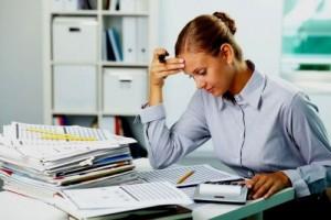 Будьте трижды всегда внимательны при заполнени любых форм бухгалтерской документации