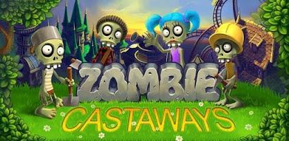 Скачать Zombie Castaways на Андроид и Айфон бесплатно