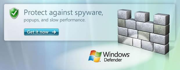 Как включить отключить защитник Виндовс 10 навсегда Windows Defender