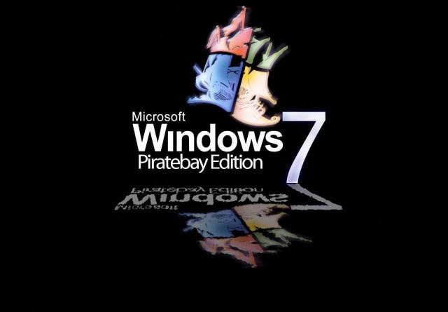 Как убрать надпись сообщение подлинность сборка 7601 Windows 7
