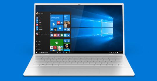 Как отключить подпись драйверов в Windows 10